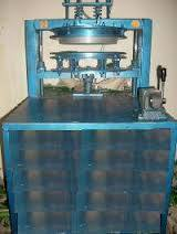 Paper Plates Making Machines & Paper Plate Making Machine Telangana | Paper Plate Machine Suppliers ...